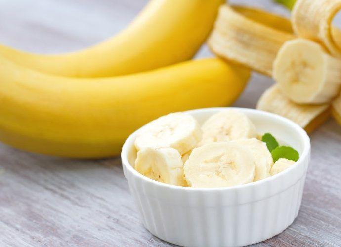 В чем польза банановой диеты