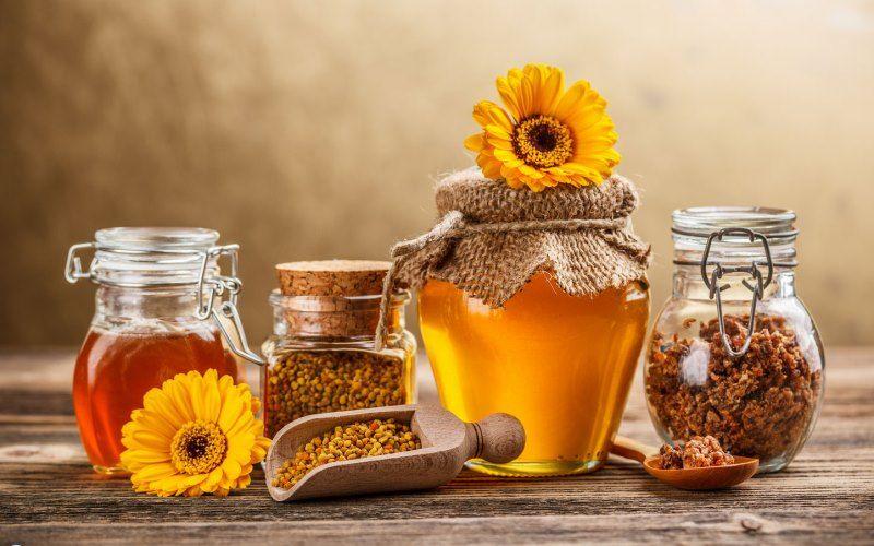 мед вода можно похудеть