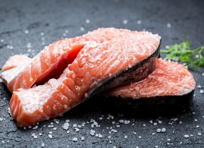 Чем полезен лосось - какое действие оказывают омега-3 жирные кислоты