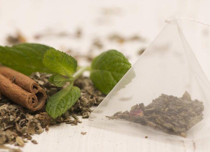 Почему пакетированный чай вреден? Как и из чего делают чай в пакетиках