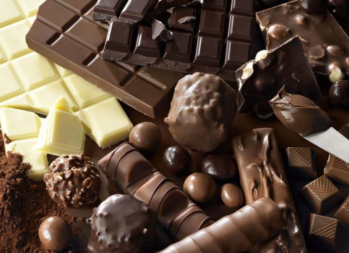 Какие выбирать шоколад — 5 правил выбора вкусного и полезного шоколада
