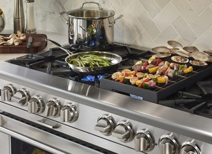 Критерии выбора кухонной газовой плиты