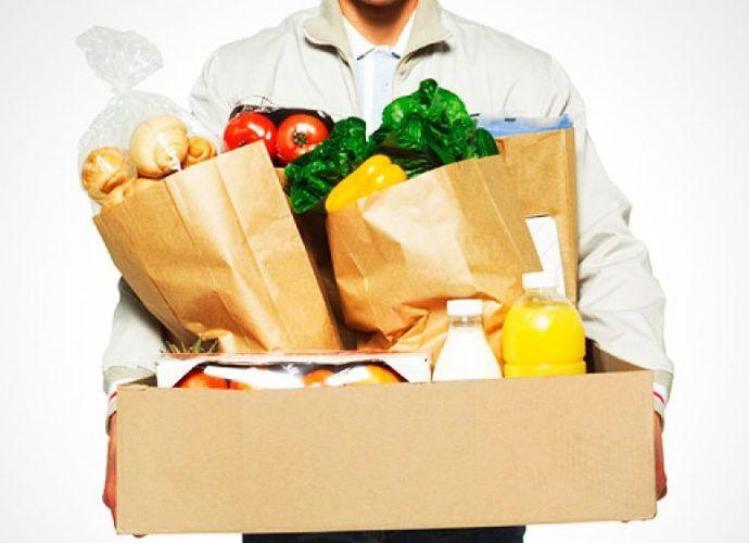 Доставка еды: сервисы, облегчающие жизнь