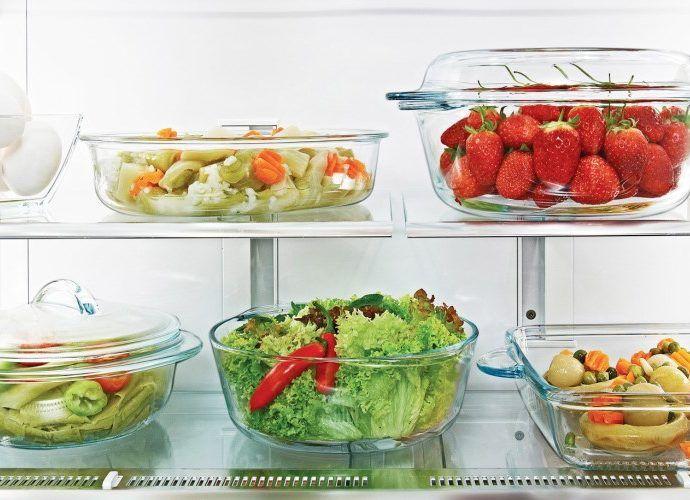 Стеклянная жаропрочная посуда - правила выбора