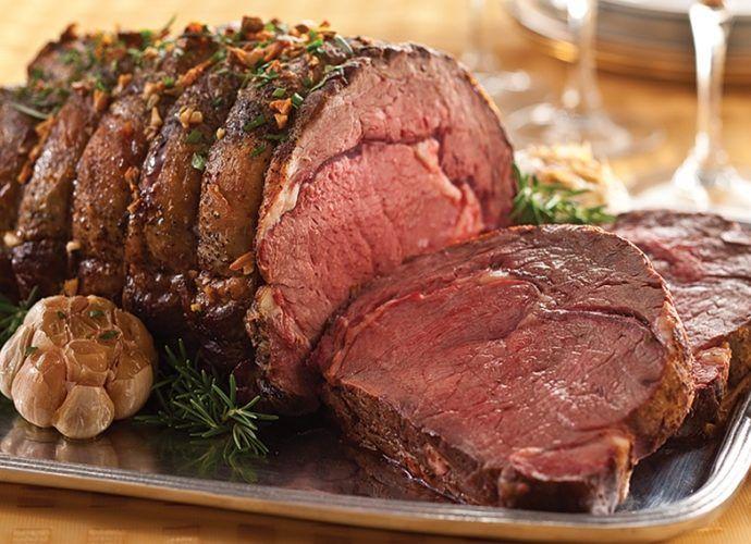 Основы запекания говядины