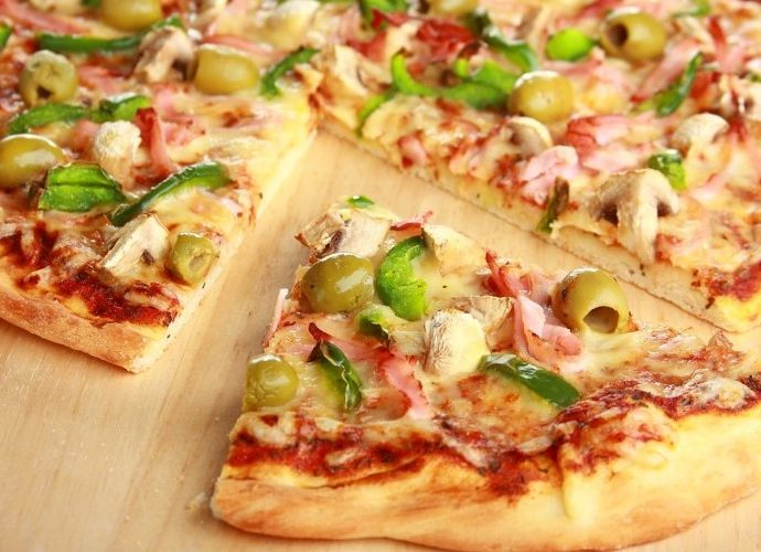 Пицца: домашний рецепт