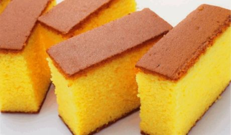 Правила приготовления любого бисквита