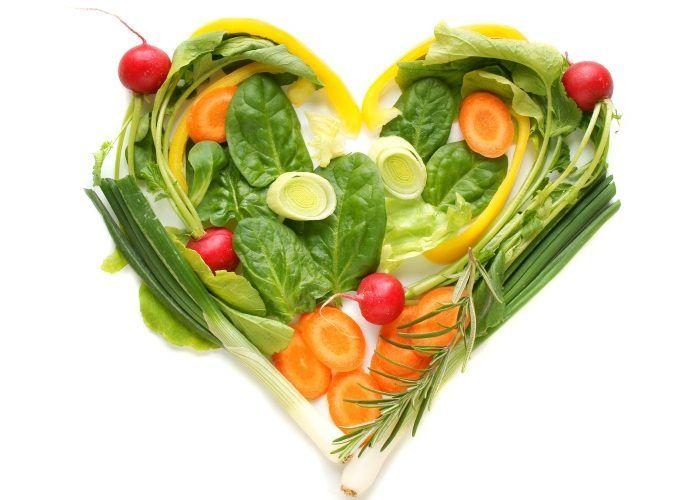 Лучшие вегетарианские блюда