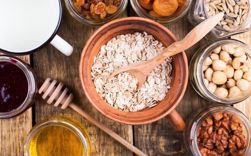 Рецепты Макробиотической Диеты. Составляем макробиотическое меню на неделю