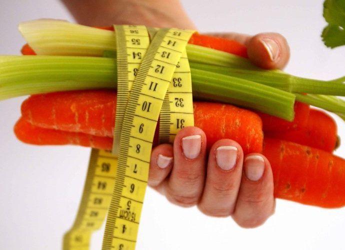 Быстрая и несложная диета - меню на каждый день