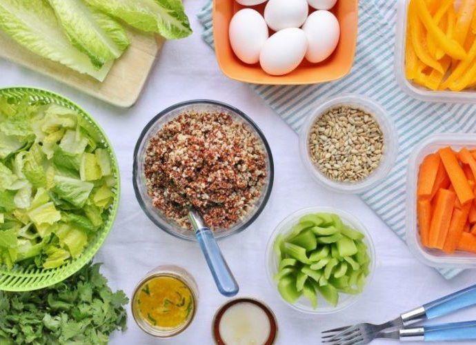 Как похудеть после родов - питание, меню, диеты