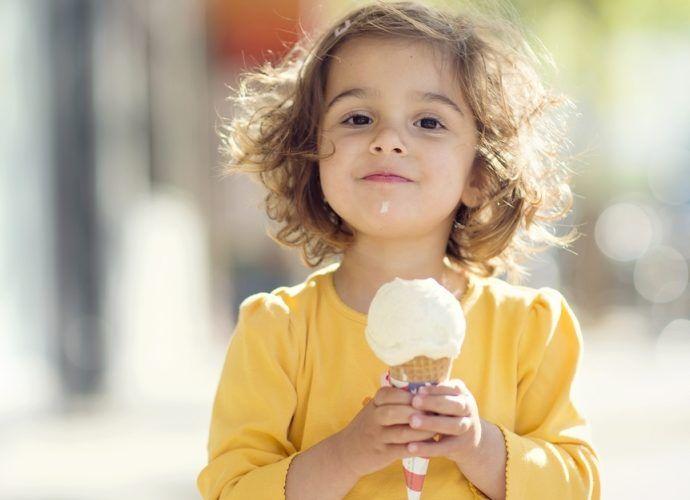Можно ли детям мороженое - польза и вред вкуса из детства