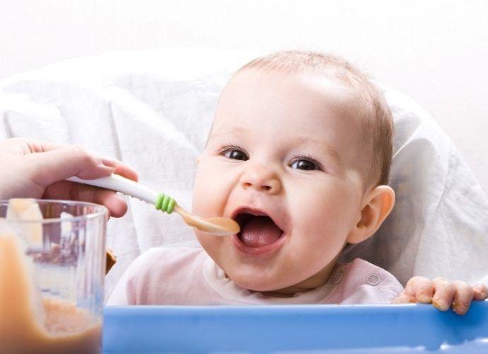 Какое детское питание выбрать для ребенка?