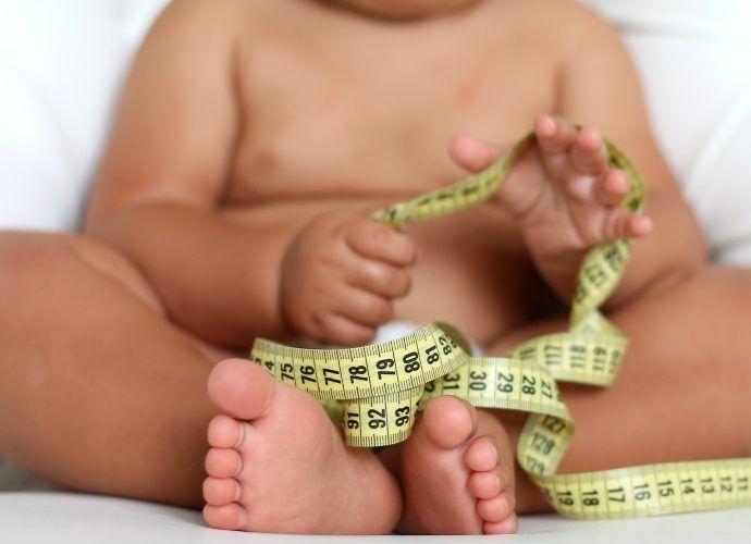 5 причин детского ожирения