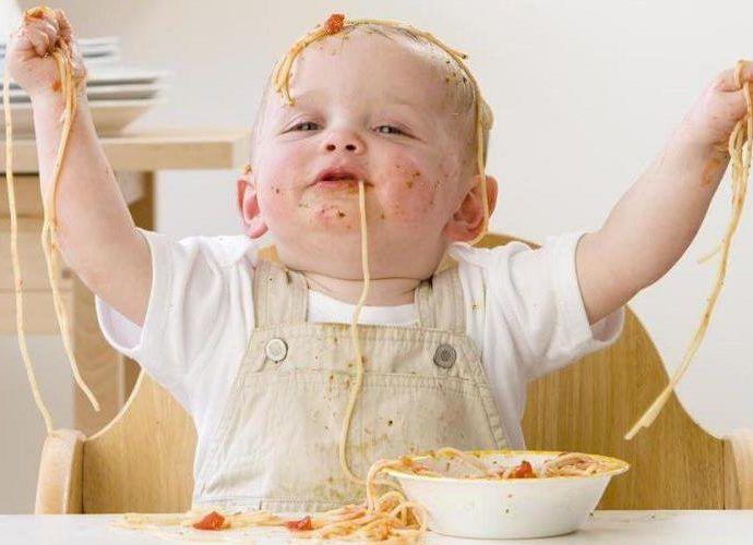 Макароны в детском питании - польза, состав и введение в рацион