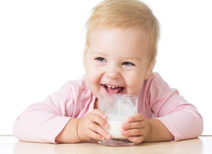 Лучшие кисломолочные продукты для прикорма