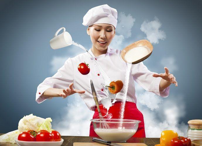 Словарь кулинарных терминов