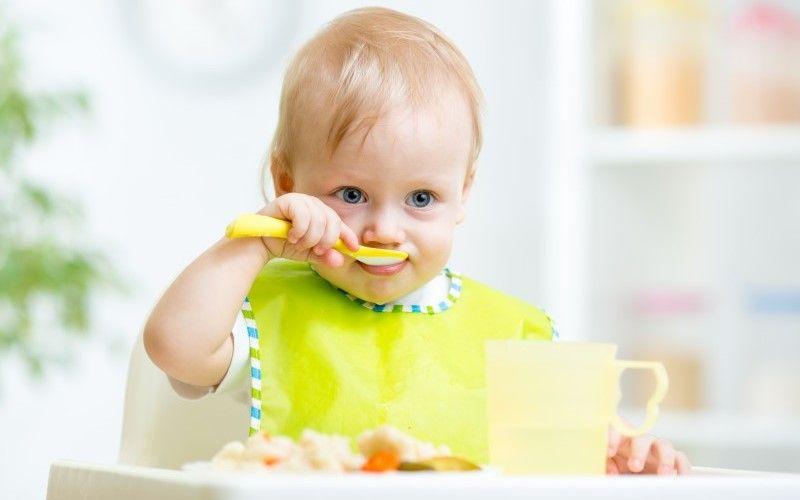 Недельное меню для годовалых малышей - питание детей 1 года