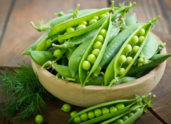 Гороховая диета для похудения - польза и примерное меню