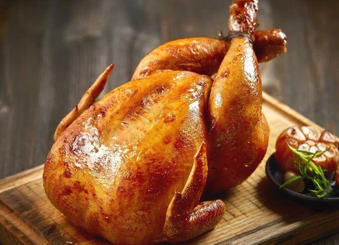 Рецепты курицы для ребенка