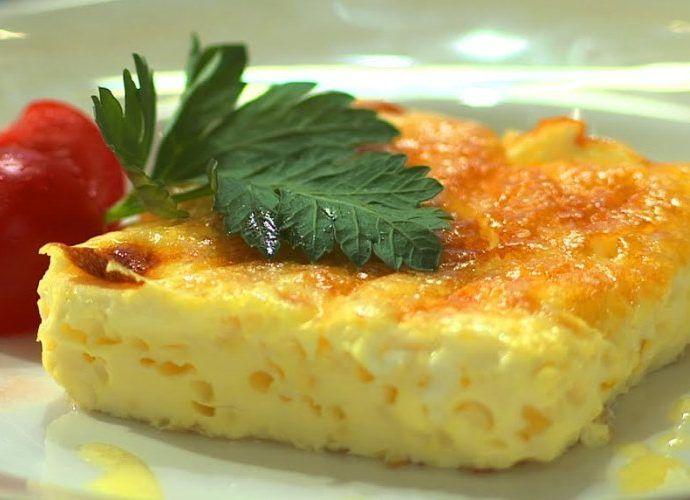 Рецепты омлета для ребенка от 1,5 лет - 6 рецептов с мясом, печенью, помидорами и сыром