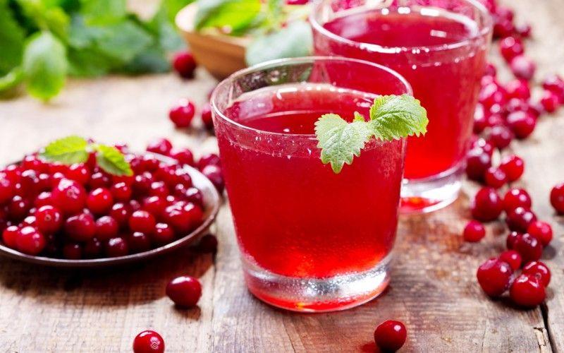 Рецепты летних напитков для детей - лимонады, настои и морсы из ягод
