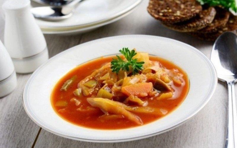 Суп с грибами шампиньонами - 7 простых рецептов на каждый день