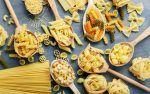 Макароны для детей - рецепт простой плюс варианты с сыром, рыбой и орехами