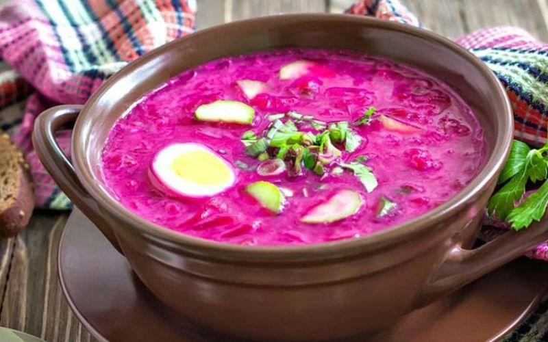 Холодный суп: 9 простых и вкусных рецептов первых блюд
