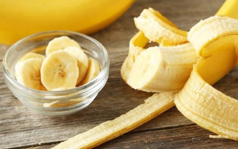 Десерты из банана - сладкие рецепты для детей от 3 лет