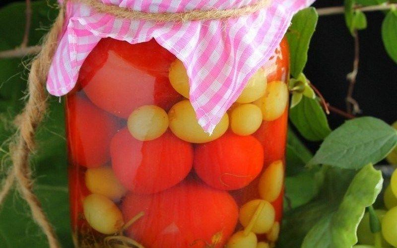 Вкусные маринованные помидоры на зиму – рецепты, секреты, тонкости