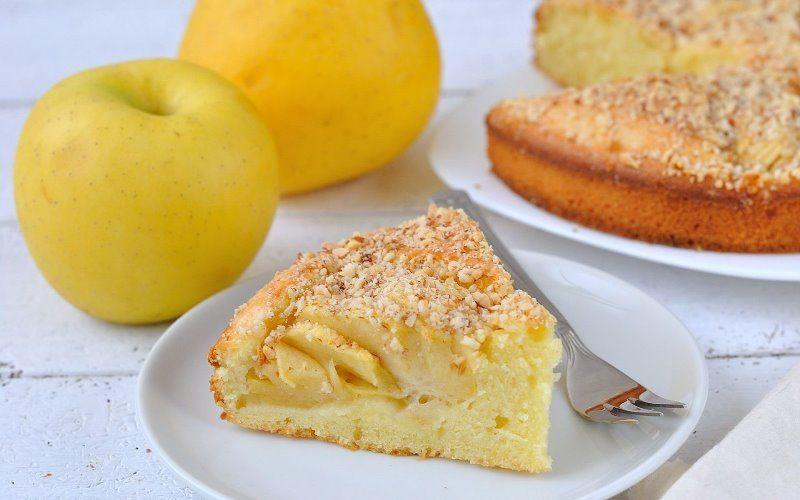 Домашние пироги и торты с фруктами для детей от 3 лет - рецепты