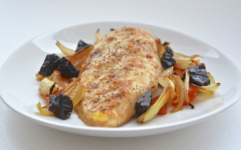 Блюда из курицы для детей от 3 лет - 4 вкусных рецепта