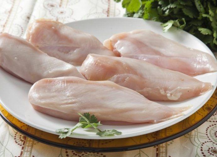 Куриная грудка: 16 вкусных рецептов куриного филе в духовке, на сковороде, с лимоном, медом, овощами, рисом