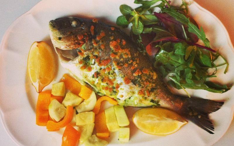 Как запечь рыбу в духовке: 24 вкусных рецепта рыбы