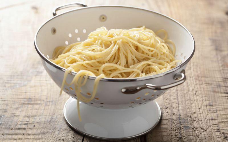 Спагетти - рецепты простые и вкусные: с овощами, фаршем, специями и травами