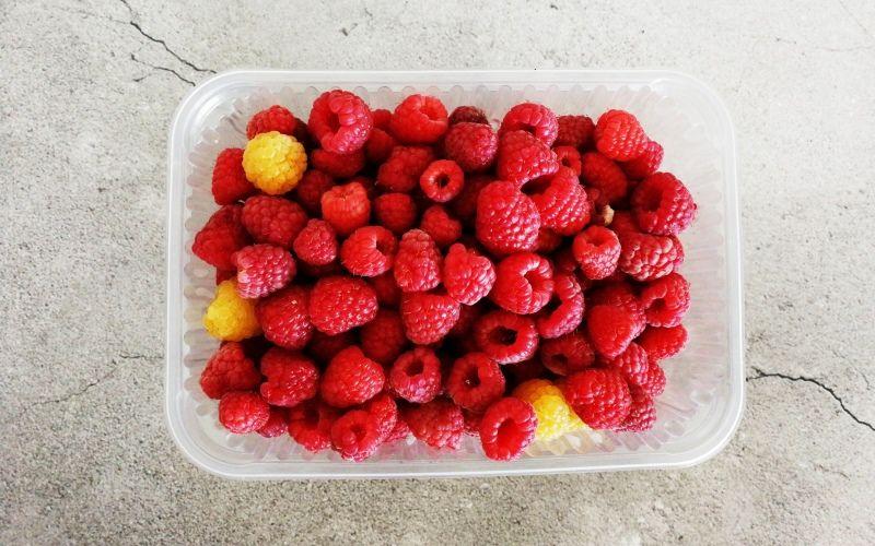 Как заготовить малину на зиму: 5 рецептов сиропа, ягод и варенья из малины