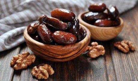 Финики сушеные: польза и вред для организма, сколько можно есть