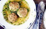 Вкусный суп с фрикадельками для детей: рецепты с курицей, говядиной, лапшой, рисом