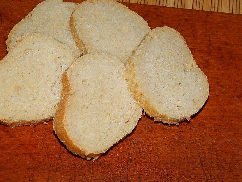 Бутерброды Мыши на поляне