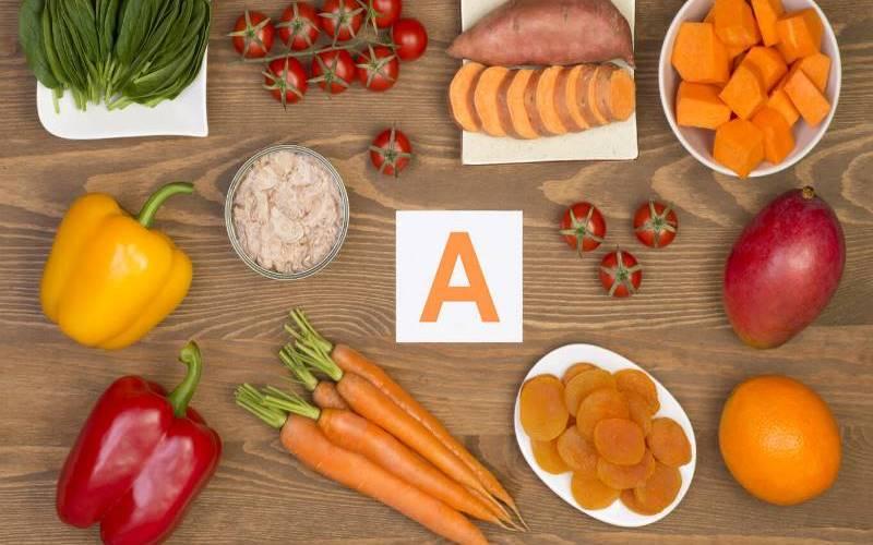 Как поддерживать функционирование печени: витамины и их действие