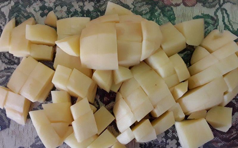 Суп кабачками - фото 2
